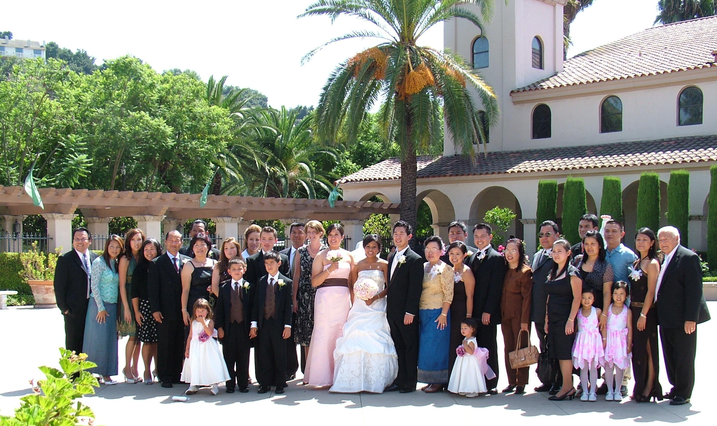 donaldwedding2008