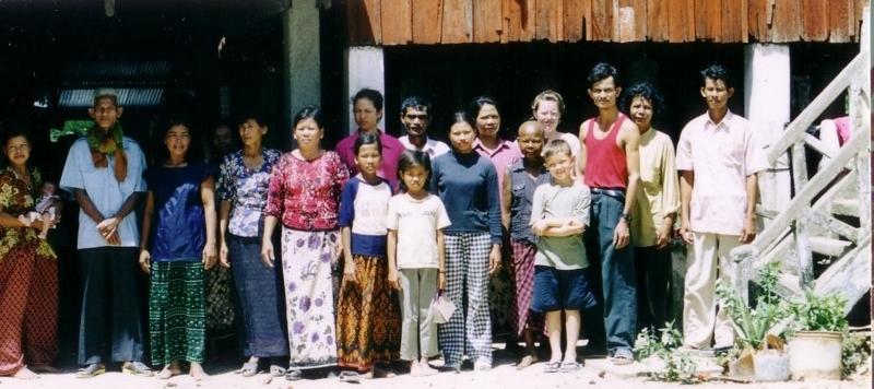 familychensarelatives sam jen summer 2003