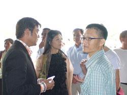 2007markampongchamyouthfestivaltheary