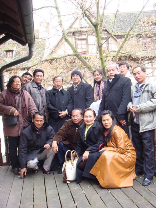 2009photoeutourfeb